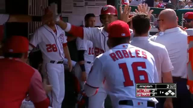 Watch and share Washington Nationals GIFs and Celebration GIFs by efitz11 on Gfycat