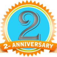 Watch 2nd Anniversary GIF on Gfycat. Discover more related GIFs on Gfycat