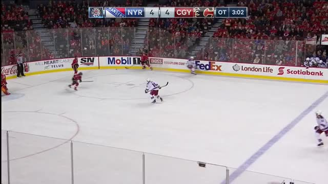 Watch and share Rangers GIFs and Hockey GIFs by galaxy9112 on Gfycat
