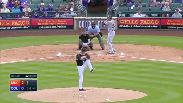 Watch and share Colorado Rockies GIFs and Major League GIFs on Gfycat