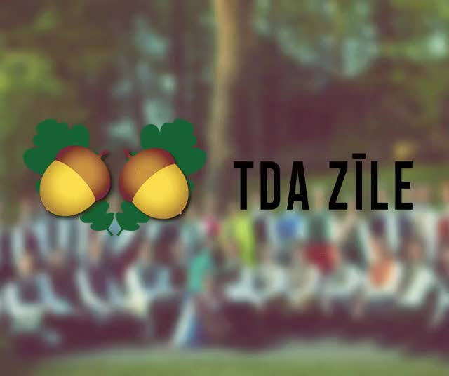 Watch and share Tdazile GIFs and Promo GIFs by Arnolds Auziņš on Gfycat