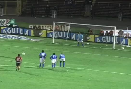Watch and share Millonarios Fc GIFs on Gfycat