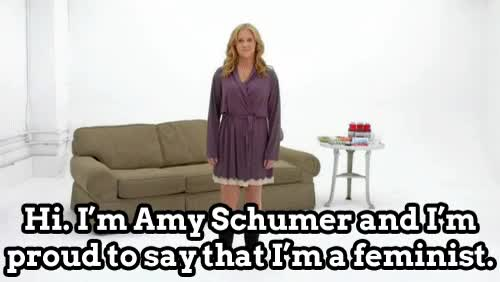 Watch and share Amy Schumer GIFs on Gfycat