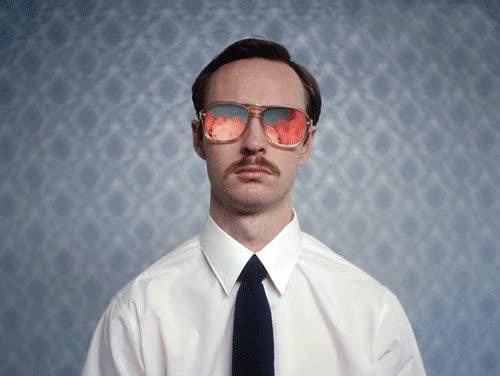 Watch and share Sunglasses GIFs on Gfycat
