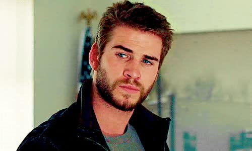 Watch and share Liam Hemsworth GIFs on Gfycat