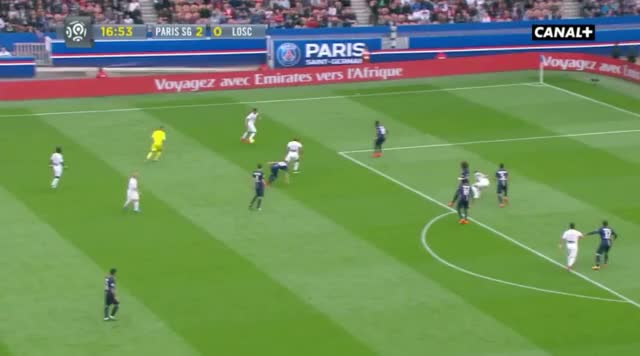 Watch Sofiane Boufal skills vs PSG (reddit) GIF by @paic on Gfycat. Discover more madtekkers GIFs on Gfycat