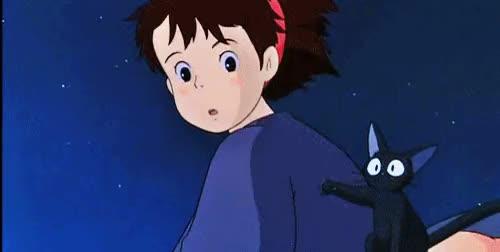 Watch and share Ghibli GIFs on Gfycat