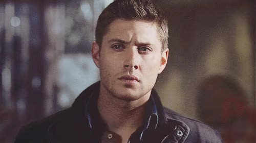 Watch giphy (1) GIF by Squirrel (@queenofthecrossroads) on Gfycat. Discover more celebs, jensen ackles GIFs on Gfycat