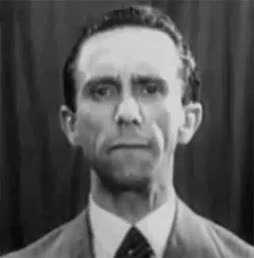 Watch and share Joseph Goebbels GIFs on Gfycat