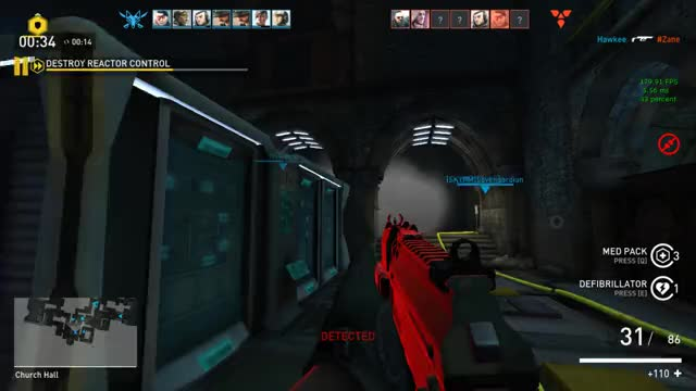 Watch and share Dirtybomb GIFs by melinderr on Gfycat