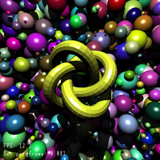 Watch and share Raytracer GIFs and Opengl GIFs by Mr Monkeylicious on Gfycat