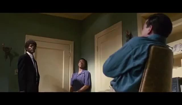 Watch and share Pulpfiction GIFs on Gfycat
