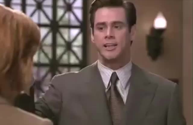 Watch and share Jim Carrey GIFs by Reactions on Gfycat
