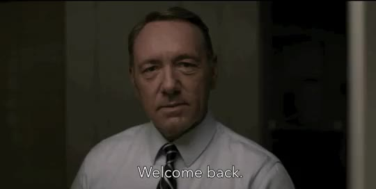 Watch My favorite Frank Underwood gifs GIF on Gfycat. Discover more kevin spacey GIFs on Gfycat