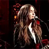 Watch this danielle haim GIF on Gfycat. Discover more *, danielle haim, haim, haim the band, music GIFs on Gfycat