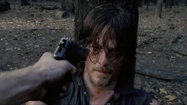 Watch A FEW Dwight scenes 6x06 TWD GIF by Norman-Freak89 (@norman-freak89) on Gfycat. Discover more daryl, daryl dixon, dwight, negan, the walking dead GIFs on Gfycat