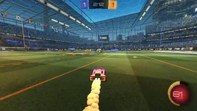 Watch Redirect GIF by @runnamuck on Gfycat. Discover more redirect, rocket league GIFs on Gfycat