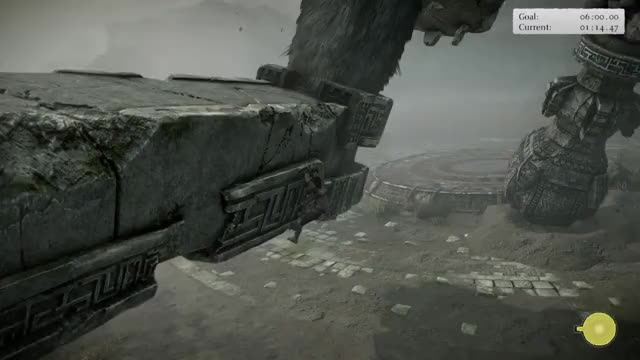Watch COLOSSUS #3 BEST STRAT GIF on Gfycat. Discover more PS4share, PlayStation 4, SHADOW OF THE COLOSSUS, Sony Interactive Entertainment, amitc1612 GIFs on Gfycat