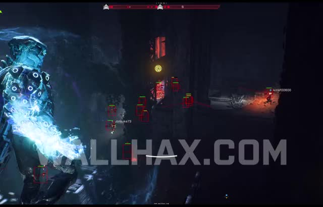 Watch Anthem Wallhax GIF by @wallhaxhq on Gfycat. Discover more anthem, wallhax GIFs on Gfycat