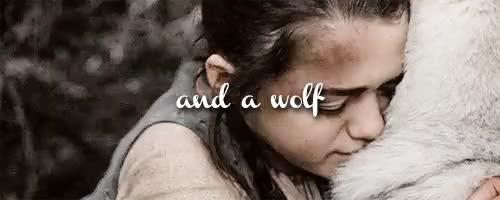 Watch and share Arya Stark GIFs and Asoiafedit GIFs on Gfycat