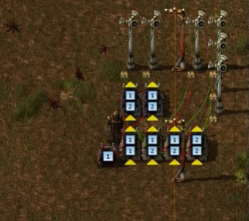Watch and share Factorio Beat GIFs on Gfycat