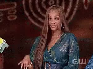 Watch this tyra banks GIF on Gfycat. Discover more tyra banks GIFs on Gfycat