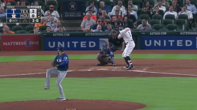 Watch and share Astros GIFs and Mlb GIFs by enosarris on Gfycat