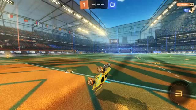 Watch You give me time? Bad choice. GIF by Overwolf (@overwolf) on Gfycat. Discover more Gaming, Goal, Overwolf, RocketLeague, Win GIFs on Gfycat