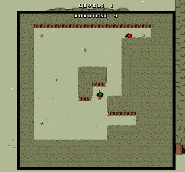 How would you go around making procedural generation like