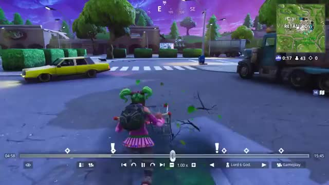 Watch and share Fortnite GIFs and Funny GIFs on Gfycat