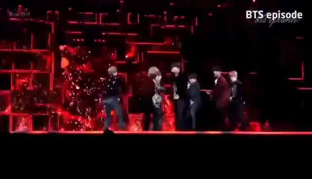 ENG SUB] [Episode] BTS @ 2016 MAMA GIF | Find, Make & Share