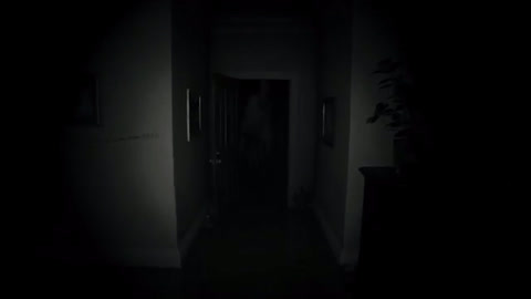 creepy, scary, spooky, Creepy GIFs