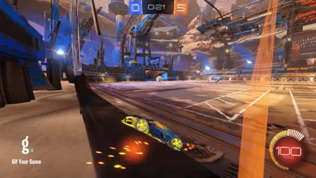 Watch Save 10: Maxwell GIF by Gif Your Game (@gifyourgame) on Gfycat. Discover more Gif Your Game, GifYourGame, Maxwell, Rocket League, RocketLeague, Save GIFs on Gfycat