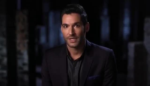 Watch Sneak Peek: Things Are Heating Up! | Season 2 Ep. 14 | LUCIFER GIF on Gfycat. Discover more related GIFs on Gfycat