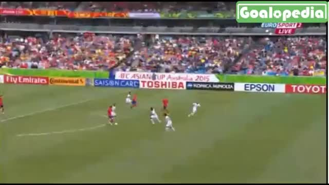 Watch and share Aleague GIFs by omar on Gfycat