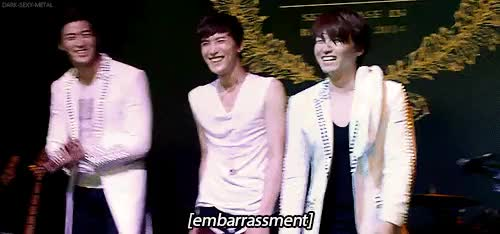Watch and share Royal Pirates GIFs and Moonchul Kim GIFs on Gfycat