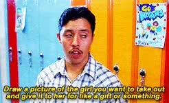 Watch and share Napoleon Dynamite GIFs and Efren Ramirez GIFs on Gfycat