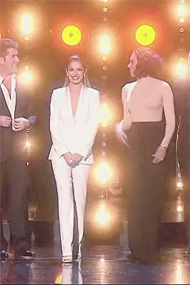 Watch Cheryl GIF on Gfycat. Discover more Cheryl Cole, Cheryl Fernandez Versini, Mel B, Melanie Brown, The X Factor, The X Factor UK, also lol at simon pissing mel off, chelanie, get a room byeee, gif GIFs on Gfycat