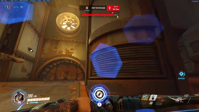 Watch hanzo 6k GIF by @inversionz on Gfycat. Discover more overwatch GIFs on Gfycat