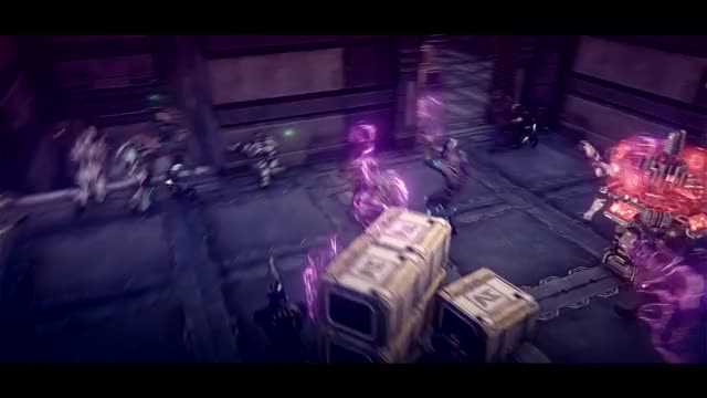 Watch and share Infiltrator GIFs and Planetside GIFs by pttr on Gfycat