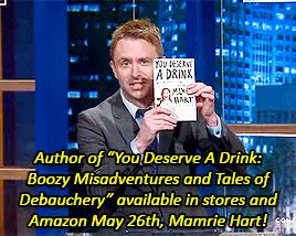 Watch and share Chris Hardwick GIFs and This Is Queue GIFs on Gfycat
