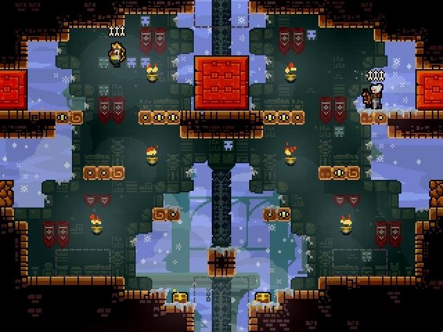 TowerFall, towerfall, The Super-Booper GIFs