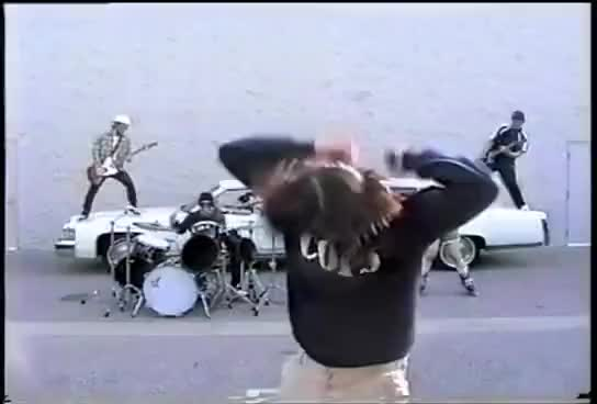 Watch and share Foo Fighters GIFs on Gfycat