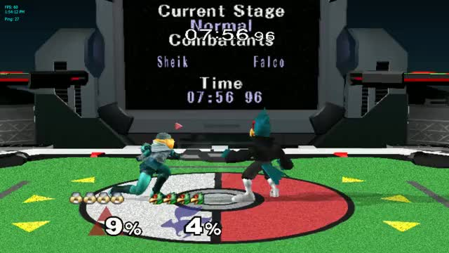 Watch and share Ssbm GIFs by Deluxe on Gfycat