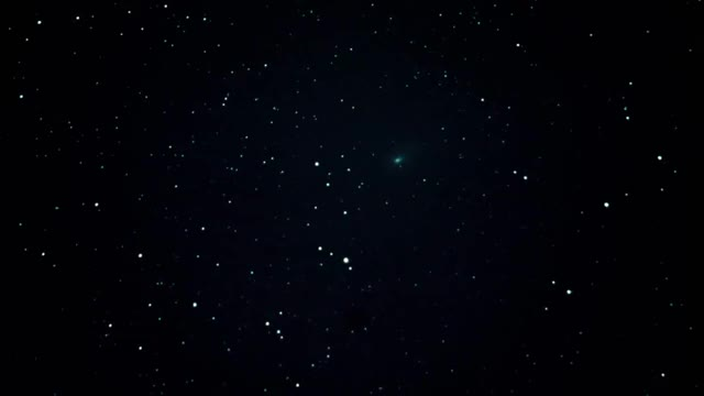 Watch and share COMET 21P GIACOBINI-ZINNER - 2 GIFs on Gfycat