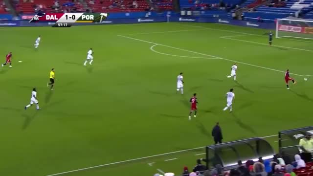 Watch and share Fc Dallas GIFs and Soccer GIFs by C.I. DeMann on Gfycat