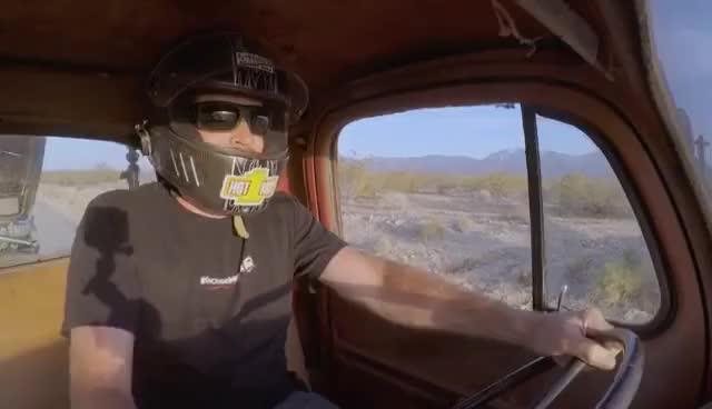 Watch and share Wheelstanding Dump Truck! Stubby Bob's Comeback - Roadkill Ep. 52 GIFs on Gfycat