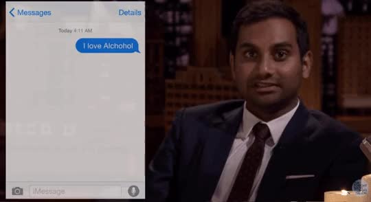 Watch Being Cheated On: Is It Good For You? * FRUK MAGAZINE GIF on Gfycat. Discover more aziz ansari GIFs on Gfycat