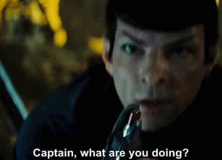 Watch kirk/spock sounds perfect GIF on Gfycat. Discover more Chris Pine, Jim Kirk, SPACE HUSBANDS, Spock x Kirk, happy new year guys, into the woods, leonard mccoy, myworks, spirk, spock, star trek, star trek au GIFs on Gfycat