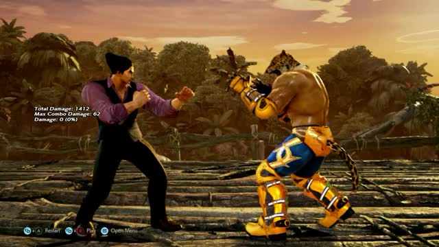 Watch Tekken 7 08.16.2017 - 02.40.32.16 GIF on Gfycat. Discover more related GIFs on Gfycat